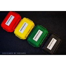 ARMOUR BOX  耳機保護盒