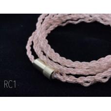 RC1 低音升級線 MMCX - 3.5mm