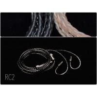 RC2 平衡全面升級線 MMCX - 3.5mm